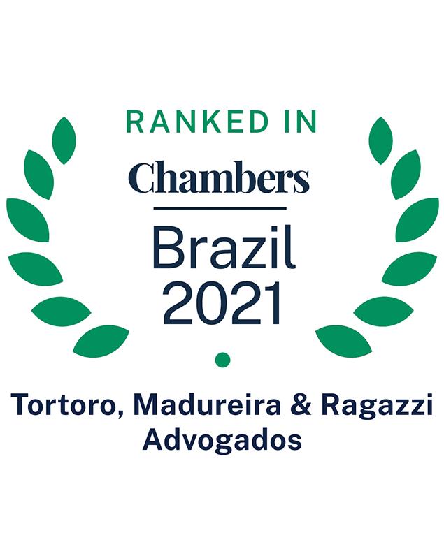 Selo Chamber Brazil 2021